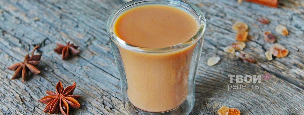 Чай масала - Рецепт