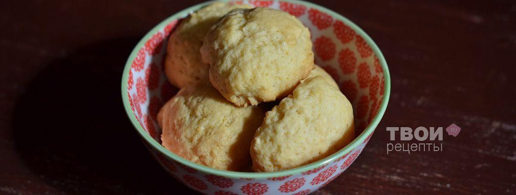 Домашнее печенье - Рецепт