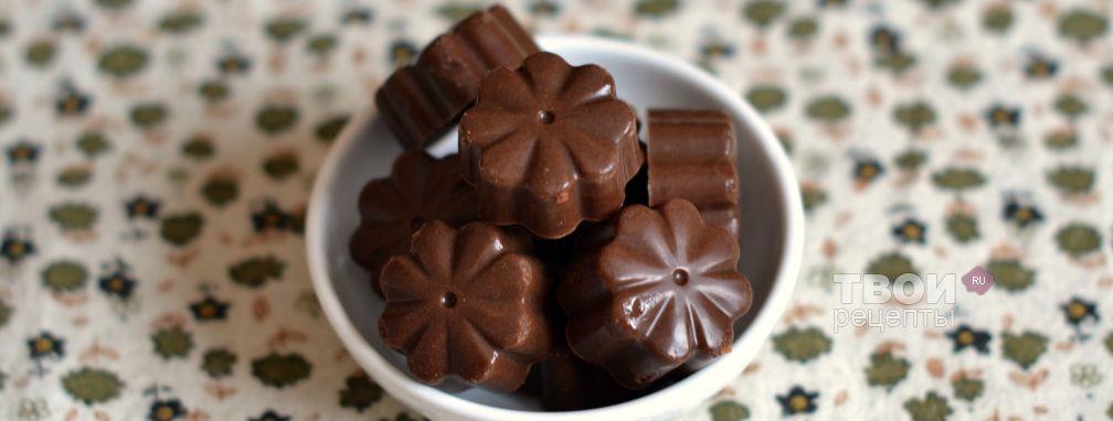 Домашние конфеты - Рецепт
