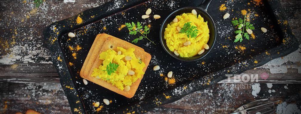 Сыр из творога в домашних условиях - Рецепт