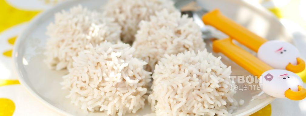 Ежики с рисом - Рецепт