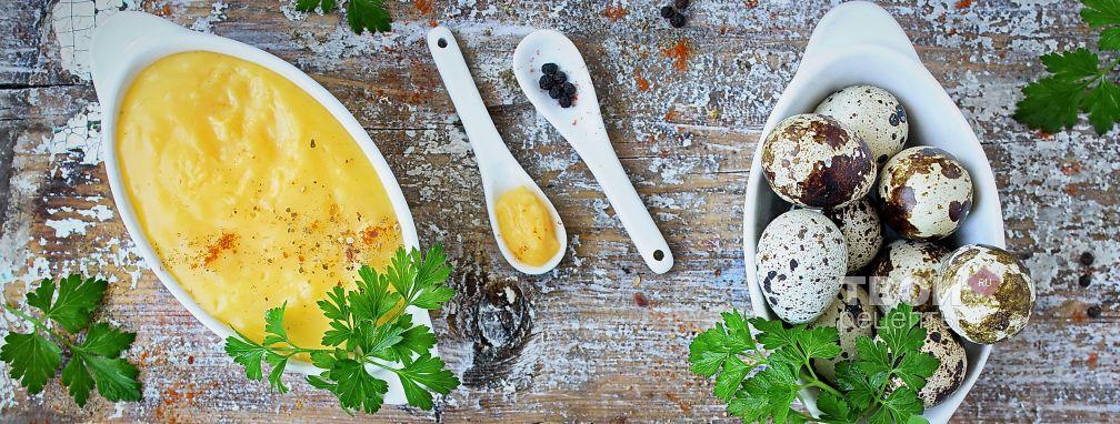 Голландский соус - Рецепт