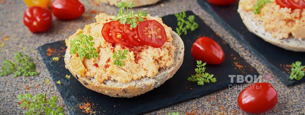 Кальмары с сыром - Рецепт