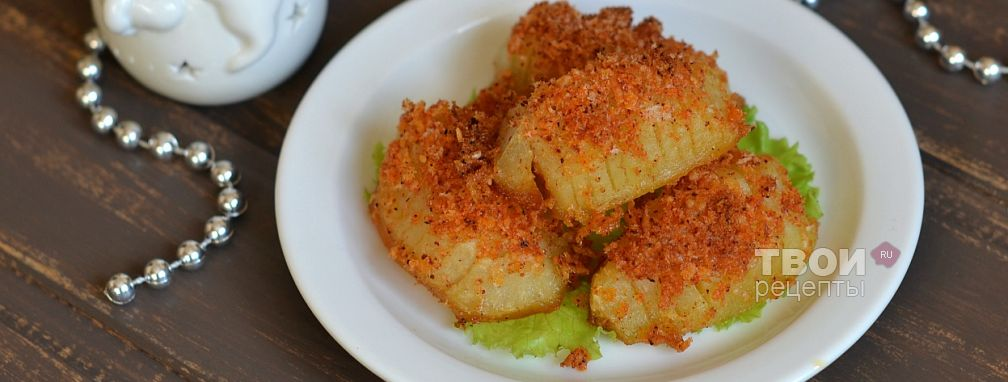Картофель по-словацки - Рецепт