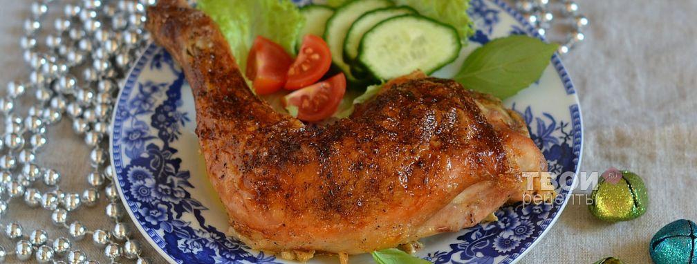 Курица в молоке - Рецепт