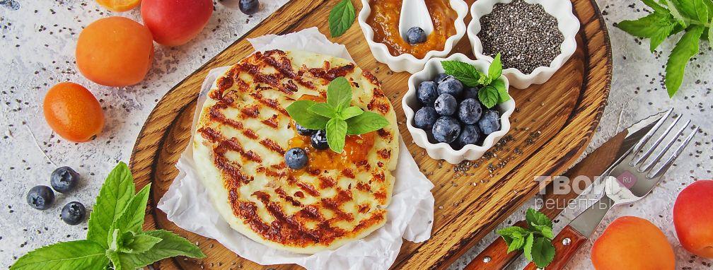 Мармелад из абрикосов - Рецепт