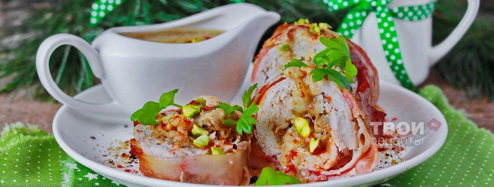 рецепт мясо по-купечески с фото пошагово