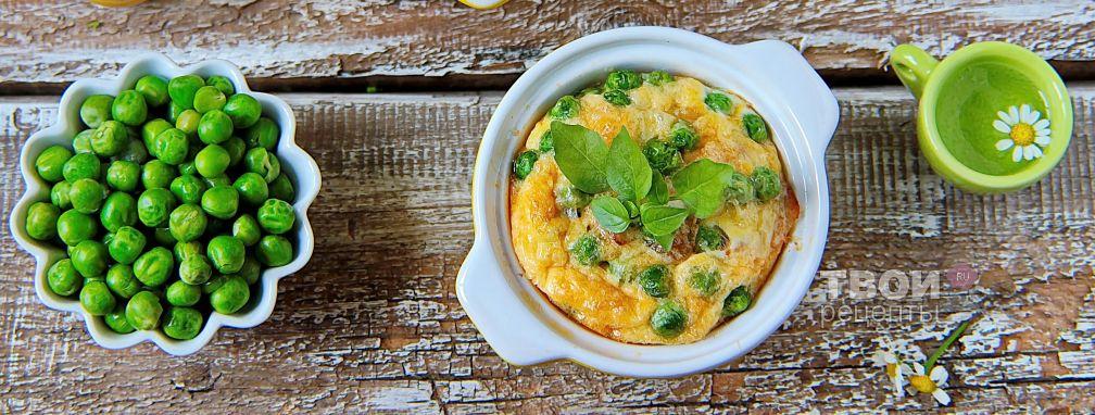 Пангасиус в духовке - Рецепт