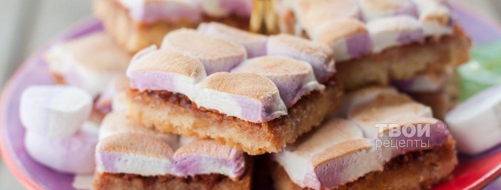 Печенье без яиц - Рецепт