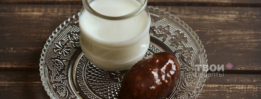 """Пирожное """"картошка"""" в шоколадной глазури - Рецепт"""