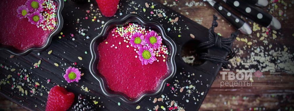 Постный десерт - Рецепт