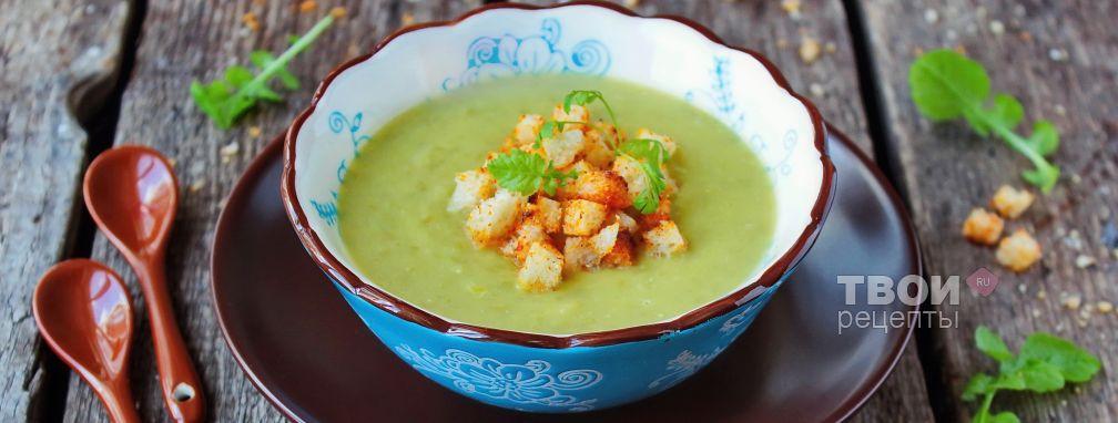 Простой суп - Рецепт