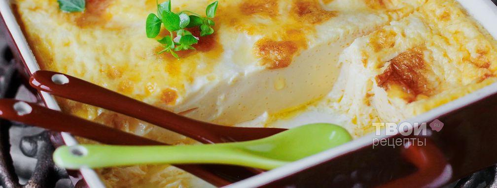 рецепты для пароварки с картофеля