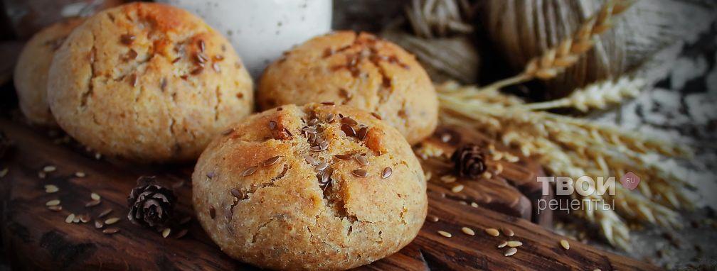 Ржаные булочки - Рецепт