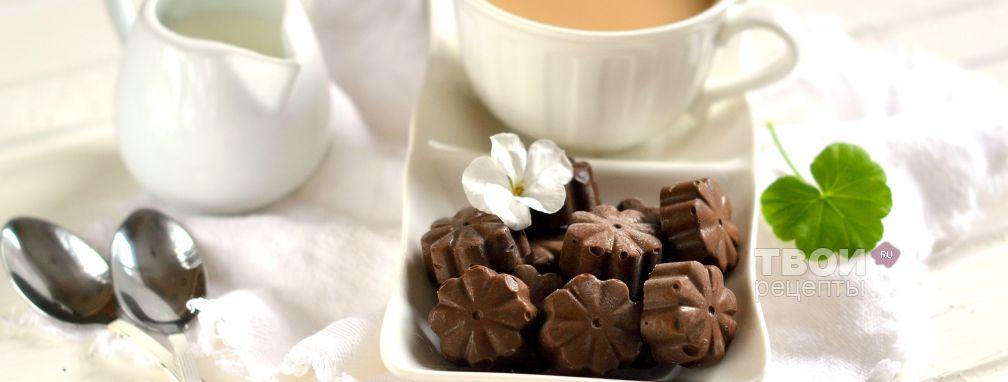 Шоколад из какао - Рецепт
