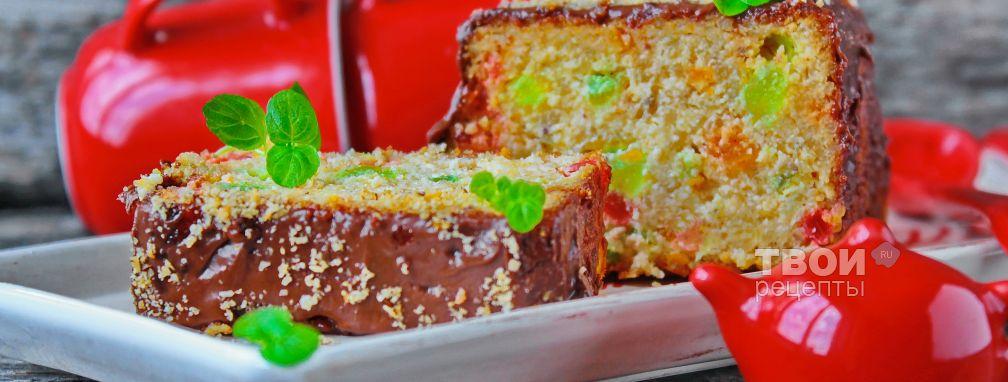 Сырник по-львовски - Рецепт