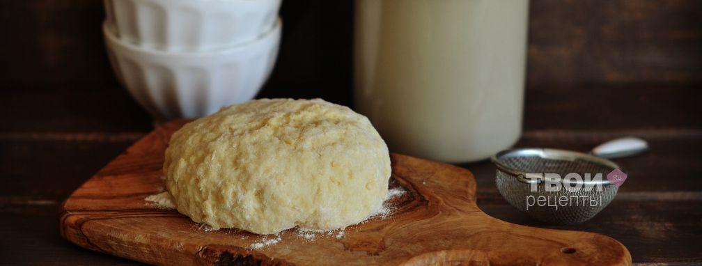Сырное тесто рецепты с фото