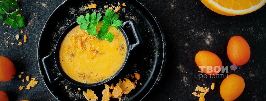 Сырный соус - Рецепт