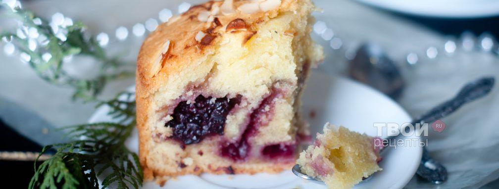 Венский пирог - Рецепт