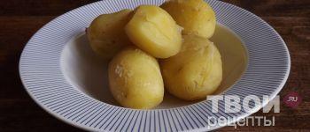 Пирожки с картошкой - пошаговый рецепт приготовления с фотографиями