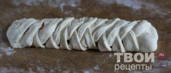 Стромболи - пошаговый рецепт приготовления с фотографиями
