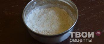 Венское тесто - пошаговый рецепт приготовления с фотографиями