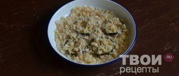 Запеченные баклажаны - пошаговый рецепт приготовления с  фотографиями