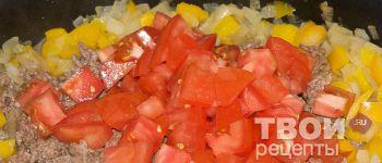 Запеканка из баклажанов - пошаговый рецепт приготовления с  фотографиями