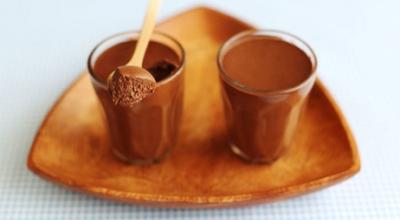 10 идеальных шоколадных десертов