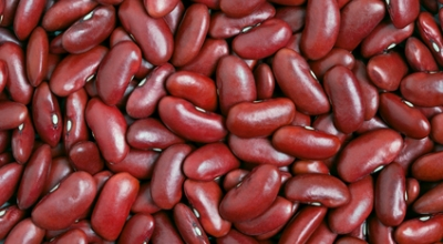 Блюда с красной фасолью