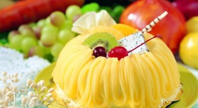 Лучшие десерты на каждый день