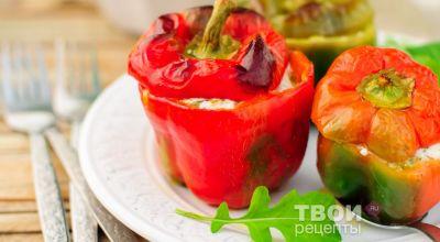 Овощные блюда на каждый день