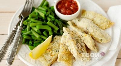 Постное меню - простые рецепты блюд из рыбы