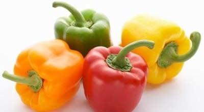 Рецепты с болгарским перцем
