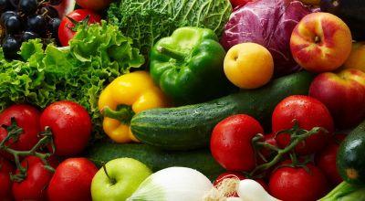 Вегетарианские салаты - простые и здоровые рецепты