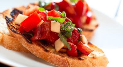 Салат с маринованным имбирем простой рецепт