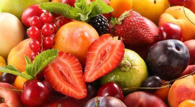 Заготовки на зиму из фруктов и ягод