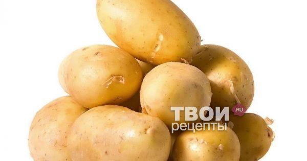 Лучшие блюда из картофеля с фото