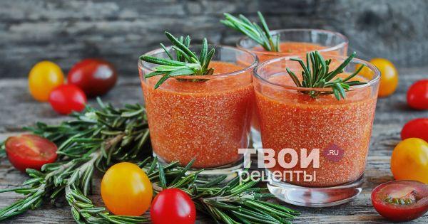 вкусные овощные супы для похудения рецепты с фото