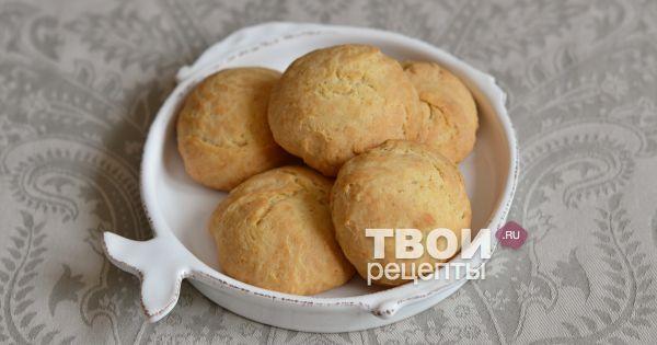 Вкусные булочки без дрожжей рецепты