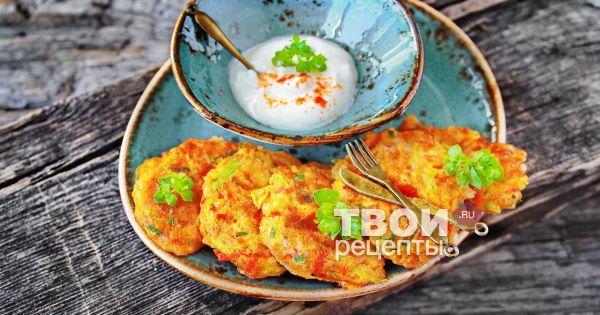 Диетические блюда из кабачков и грибов