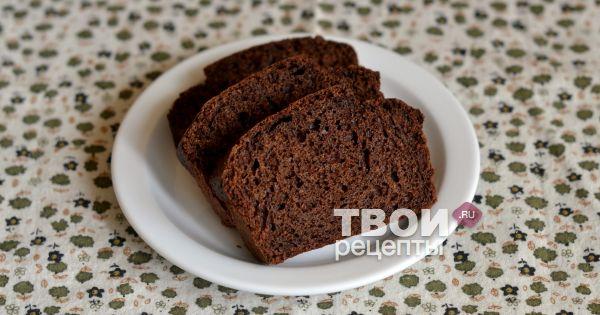 Вкусные кексы с какао рецепт