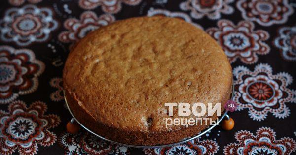 Постное печенье с изюмом рецепт 184