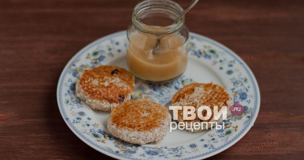 диетические сырники из творога рецепт с фото