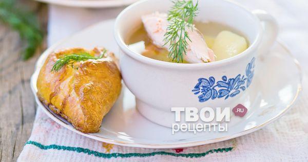 классические рыбные котлеты из красной рыбы рецепт