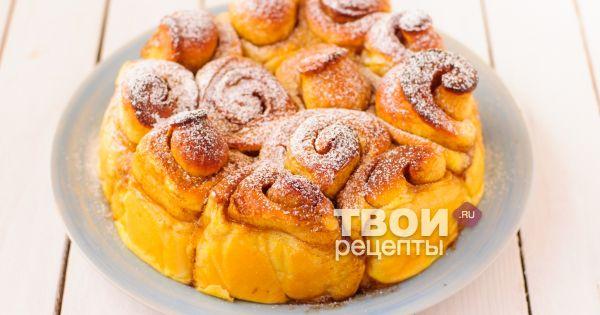 Простые сладкие пироги рецепты 162