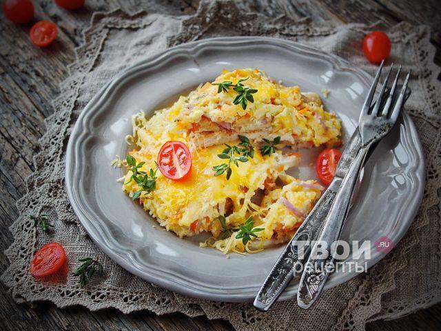Мясо по французски рецепт с фото пошагово