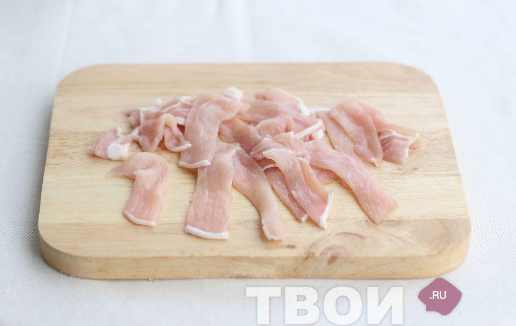 Свинина в духовке с овощами  рецепт с фото  И вкусно и