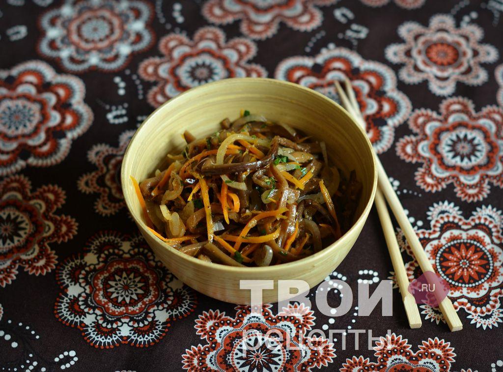 Рецепты приготовления супа пюре с фото