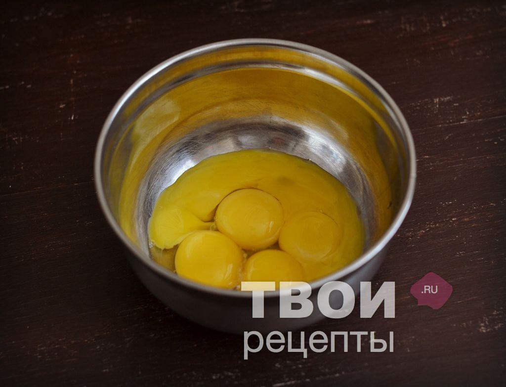 Рецепт классического бисквита на 6 яиц рецепт с пошагово